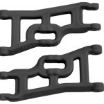 RPM-RPM70552-Offset-Compensating-Front-A-arms-for-the-Traxxas-Slash-2wd–Nitro-Slash-Black