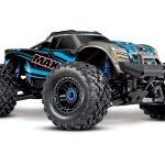 Traxxas-Maxx-1-10-4S-Brushless-Monster-Truck-TSM-RTR-Blauw