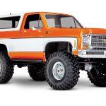 Traxxas-TRX-4-Chevy-K5-Blazer-Crawler-RTR-Oranje—zonder-batterij-en-lader