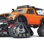 Traxxas-TRX-4-Crawler-compleet-met-TRAXX-systeem-RTR-oranje—zonder-batterij-en-lader