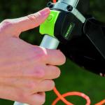 EGO Line trimmer powerload Step 3