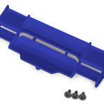 Traxxas-Traxxas-TRX6721X-Vleugel-Rustler-4X4-(blauw)