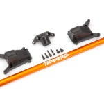 Traxxas-Chassis-brace-kit–orange-(fits-Rustler-4X4-or-Slash-4X4-models-equipped-with-Low-CG-chassis)—TRX6730A