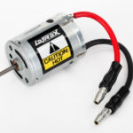Traxxas-Motor-370-28-Turn-370-Motorassembled-with-bullet-connector—TRX7575X