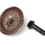 Traxxas-Ring-gear-differential—pinion-gear-differential-(12-47-ratio)-(front)—TRX6778