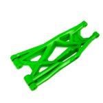 Traxxas-Suspension-arm–green–lower-(left–front-or-rear)–heavy-duty-(1)—TRX7831G