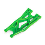 Traxxas-Suspension-arm–green–lower-(right–front-or-rear)–heavy-duty-(1)—TRX7830G