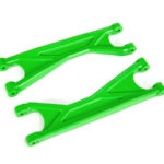 Traxxas-Suspension-arm–green–upper-(left-or-right–front-or-rear)–heavy-duty-(2)—TRX7829G