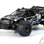 Proline-Pre-Cut-2017-Ford-F-150-Raptor-Clear-Body-for-Rustler-4×4