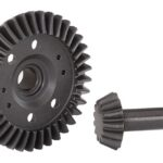 Traxxas-Ring-gear–differential–pinion-gear–differential-(machined–spiral-cut)-(front)—TRX5379R