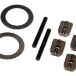 Traxxas-Spider-gear-shaft-(2)-spacers-(4)-16×23.5x.5-stainless-washers—TRX7783X