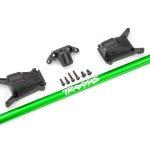 Traxxas-Traxxas-TRX6730G-Chassisbeugelset–groen-(past-op-Rustler-4X4-of-Slash-4X4-modellen-uitgerust-met-L
