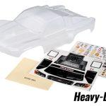 Traxxas-Traxxas-TRX6811R-Body–Slash-4X4–heavy-duty-(helder–niet-bijgesneden–moet-worden-geverfd)—raammaskers—stickervel