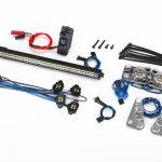 Traxxas-LED-light-set-voor-TRX-4-complete—TRX8030