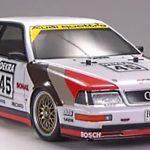 Tamiya-58682-1991-Audi-V8-Touring-TT-02-Chassis-1-1