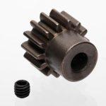 Traxxas-Gear-14-T-pinion-1.0-metric-pitch—TRX6488X