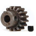 Traxxas-Gear-16-T-pinion-1.0-metric-pitch—TRX6489X