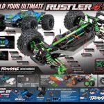 Traxxas-Traxxas-TRX61557-Counter-Mat-Rustler-4×4