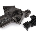 Traxxas-Bulkhead–rear-(upper—lower)–center-differential—TRX7727X