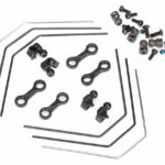Traxxas-Sway-bar-kit-4-Tec-2.0-(front-and-rear)—TRX8398