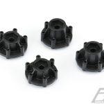 Pro-Line-PR6354-00-6×30-naar-12-mm-zeskantadapters-(smal)-voor-Pro-Line-6×30-SC-Wielen