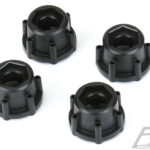 Proline-6×30-to-17mm-Hex-Adapters-for-Pro-Line-6×30-2.8—Wheels