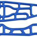 RPM-X-Maxx-Upper—Lower-A-arms—Blue-RPM82355