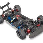 Traxxas-Traxxas-1-10-Scale-4-Tec-2.0-VXL-AWD-Chassis