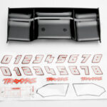 Traxxas-Wing-Revo-black—decal-sheet—TRX5446