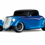 Traxxas-Factory-Five-1933-Hot-Rod-Truck-4Tec-3.0-RTR-blauw
